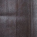 Calf Laredo Animal Vinyl Faux Fake Leather Fabric Leather