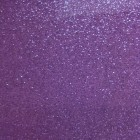 Sparkle Glitter Vinyl Fabric Purple