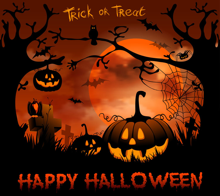 Happy Halloween 2016 From Big Z Fabric