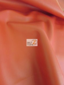 AquaGuard™ Marine Vinyl Fabric Orange