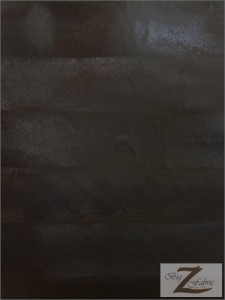 Pony Animal Vinyl Faux Fake Leather Pleather Embossed Fabric