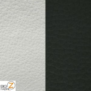 Vinyl Faux Fake Leather Pleather Waterproof Champion PVC Fabric