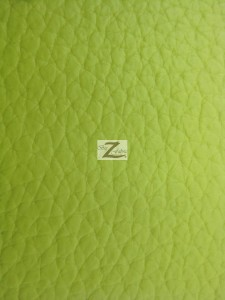 St. Patrick's Champion Vinyl Fabric Lime Green
