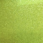 Sparkle Glitter Vinyl Fabric Lime