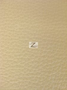 Beige Champion PVC Vinyl Fabric
