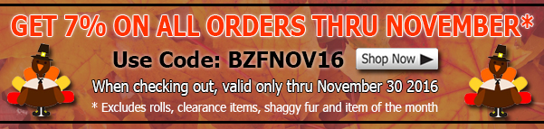 November Fake Leather Fabric Discount
