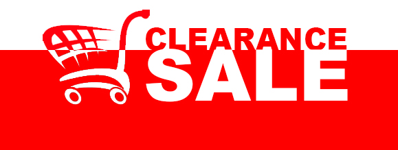Vinyl Fabric Clearance Sale